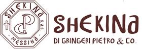 Shekinà - Pietro Gringeri Arte Sacra Messina