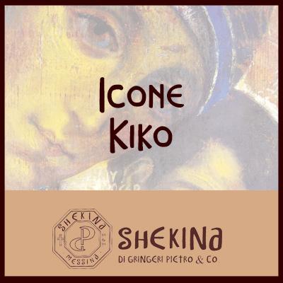 Icone Kiko