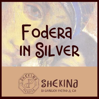Fodera in Silver