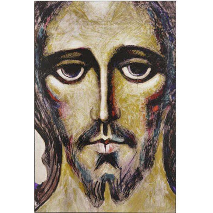 Icone volto di perugia for Arredi liturgici cammino neocatecumenale