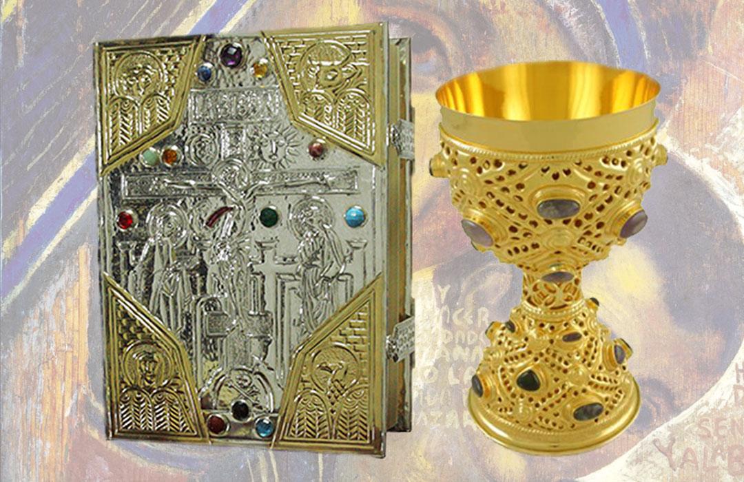 arte sacra articoli del cammino neocatecumenale e arredi