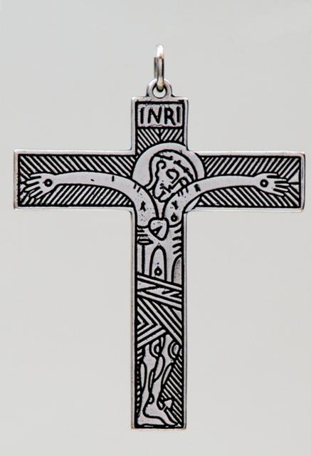 Arredo liturgico croce famiglia in missione for Arredi liturgici cammino neocatecumenale